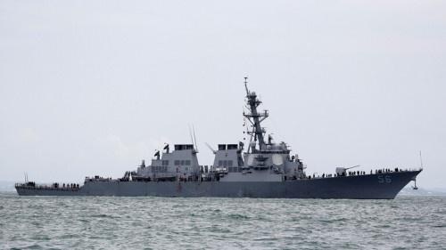الجيش الصيني: الولايات المتحدة توجه رسالة خاطئة وتضر باستقرار المنطقة