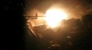 القوات المسلحة الجنوبية تُفشل هجوماً حوثياً شمال الضالع