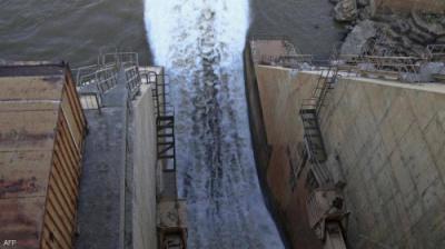وزارة الري المصرية ترد على إجراءات جديدة في سد النهضة