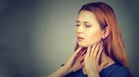 8 طرق منزلية تخلصك من التهاب اللوزتين والحلق