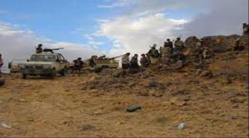 الحوثيون يسيطرون على أحد المواقع بمأرب بعد انسحاب جيش الشرعية