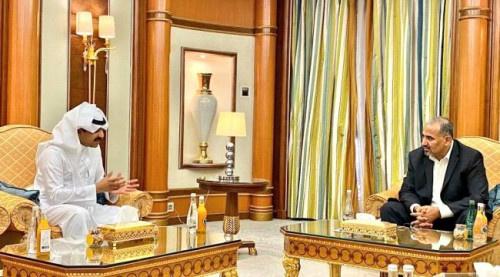 سياسي سعودي: أضحى المجلس الانتقالي الجنوبي جزءً فاعلاً في معادلة الأمن القومي العربي