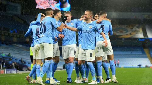 مانشستر سيتي يسقط باريس سان جيرمان ويتأهل إلى نهائي دوري أبطال أوروبا