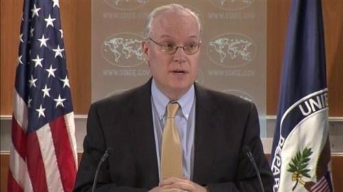 المبعوث الأمريكي يهدد الحوثيين بفرض عقوبات في حالة عدم القبول بوقف النار