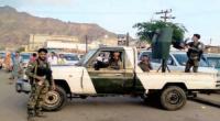 حملات ميدانية لقوات الحزام الأمني خلال ايام العيد في العاصمة عدن