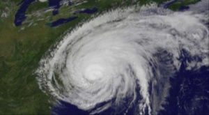 """مركز الارصاد يوضح حقيقة تأثر بلادنا بإعصار """"تاويتي"""""""