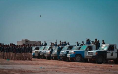 إحباط هجوم إرهابي على موقع للقوات الجنوبية في لودر