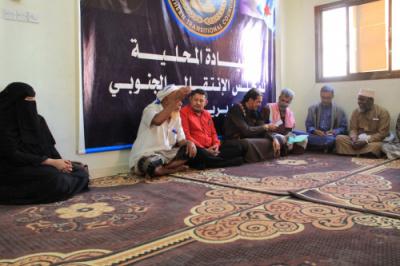 الهيئة التنفيذية المساعدة لشؤون مديريات وادي وصحراء حضرموت تعقد اجتماعها الأول