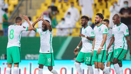 شاهد.. ترتيب مجموعة منتخب السعودية بعد الفوز على اليمن