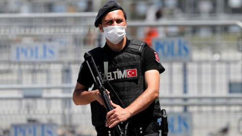 تركيا تطلق سراح داعشي متهم بالتورط في مجزرة سبايكر بالعراق