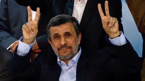 نجاد: أكبر مسؤول إيراني لمكافحة التجسس الإسرائيلي كان جاسوسا لإسرائيل