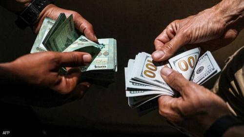 أزمة اقتصادية خانقة.. الليرة اللبنانية تسجل هبوطا غير مسبوق