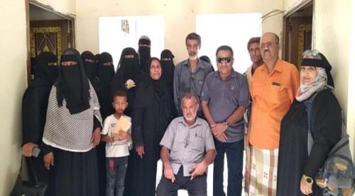 منظمة حق تقيم لقاءً مجتمعياً مع عدد من النشطاء ومنظمات المجتمع المدني بمناسبة عيد الأضحى المبارك