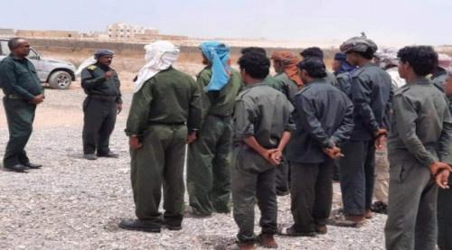 مدير شرطة سقطرى يتفقد الوحدات الامنية بالمحافظة ويدعو لرفع الجاهزية
