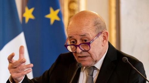 فرنسا تؤكد دعمها لقبرص بعد خطوات تركية إزاء منطقة فاروشا المهجورة