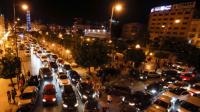 عربات للجيش التونسي تطوق مبنى البرلمان بعد تجميد أنشطته بقرار الرئيس