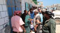 سقطرى.. حملة رقابية للتجار المحتكرين ومخالفي التسعيرة في حديبو