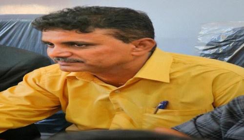 باراس يوقف عدداً من مدراء المكاتب التنفيذية بمديرية دارسعد