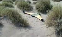 شاهد بالفيديو.. إسقاط طائرة مسيرة لمليشيات الحوثي في الدريهمي جنوبي الحديدة