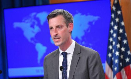 أمريكا تدين استخدام العنف ضد المحتجين في إيران