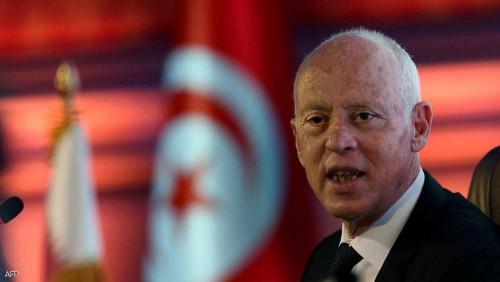 رئيس تونس: 460 شخصا نهبوا أموالا.. و4.8 مليارات دولار سُرقت