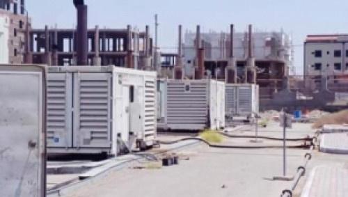 شركات الطاقة المستأجرة ترفض خطاب الحكومة وتعهدات المحافظ