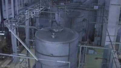 """إيران تعلن """"التعتيم النووي"""".. وتمنع صور كاميرات المراقبة"""