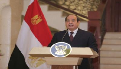 السيسي: جماعة الإخوان تنخر في جسد مصر منذ 90 عاما