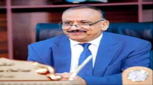 الوزير حُميد يصدر قراراً بشأن تكليف وكيل للهيئة العامة للطيران المدني