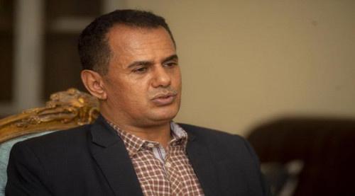 منصور صالح: الشرعية تمارس حرب خدمات ظالمة ضد الجنوبيين لإثنائهم عن المطالبة باستعادة دولتهم
