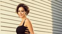 """ترشيح الممثلة المصرية منة شلبي لجائزة """"الإيمي"""" العالمية"""