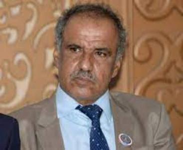 الحريري والشعوي يعزيان العميد ناصر السعدي في وفاة شقيقه العقيد صالح السعدي