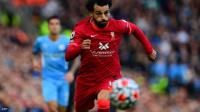 تسريبات تكشف شرط صلاح المالي لتجديد عقده مع ليفربول