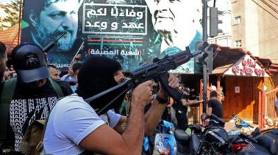 لبنان.. إلقاء القبض على 19 شخصا على خلفية أحداث بيروت